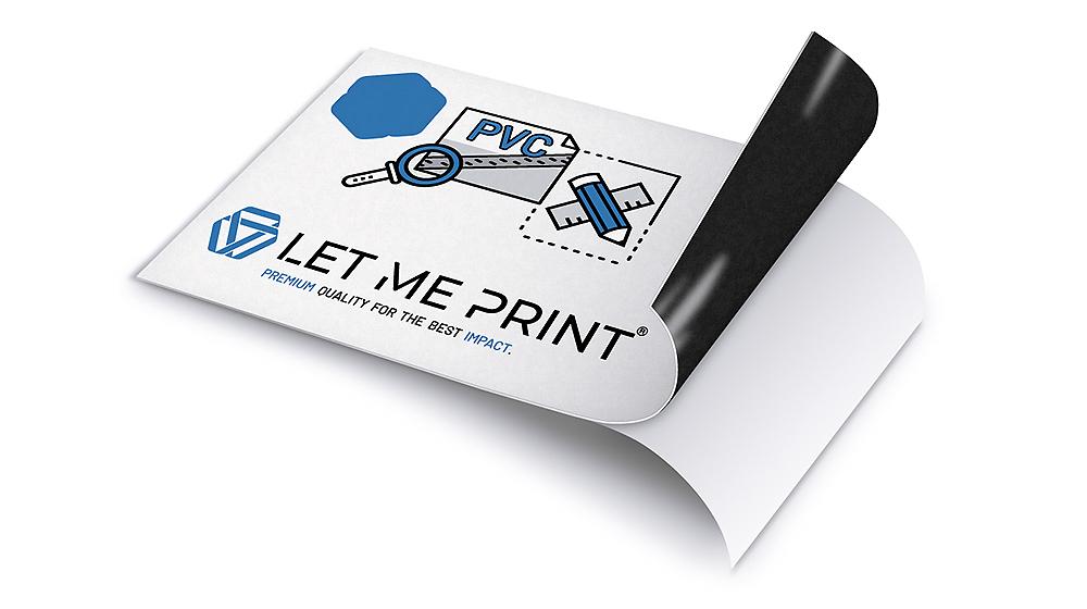 PVC Folie bedrucken das geeignete Material für jeden Einsatz