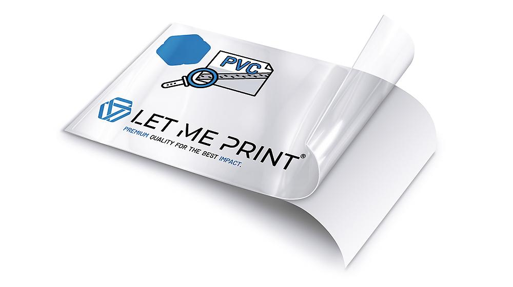 PVC Folie glasklar für viele Zwecke geeignet