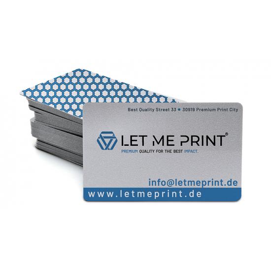 Magnet Visitenkarten