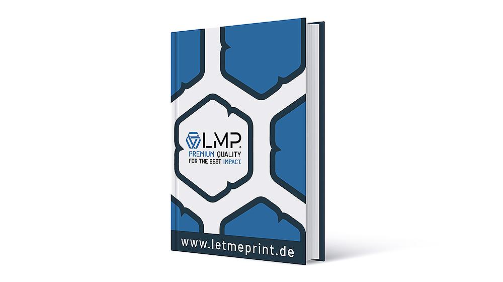 Digitaldruck Buch Softcover in hochwertiger Ausführung
