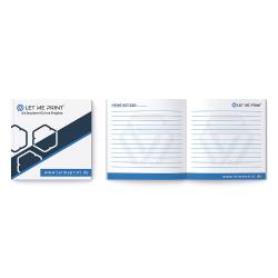 Notizbücher Personalisieren