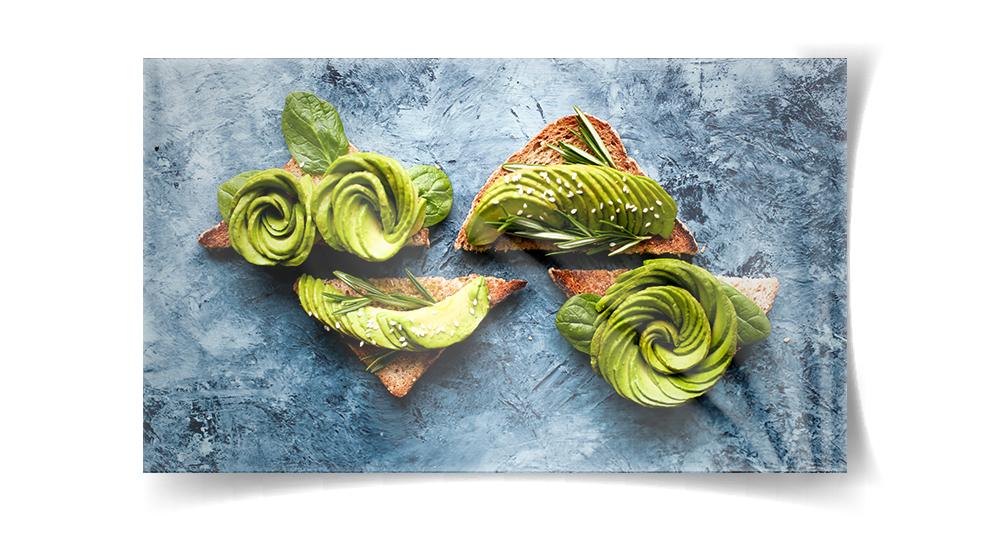 Fotorückwand Küche nach Ihrem Geschmack