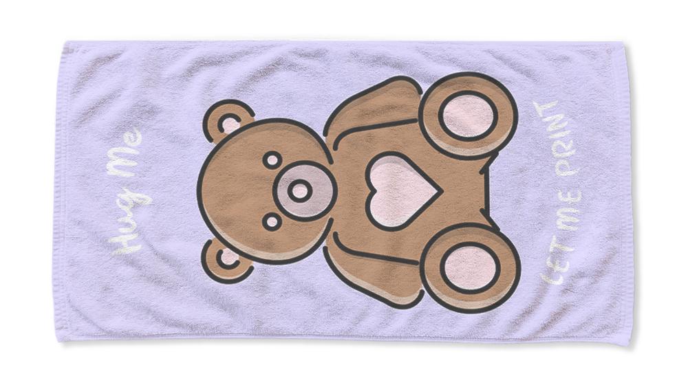 Handtücher Kinder und Babys