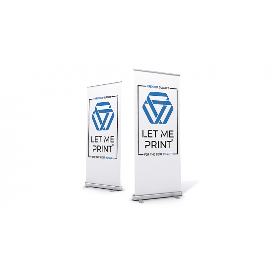 Roll Up Banner drucken