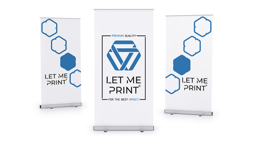 Roll Up Display drucken