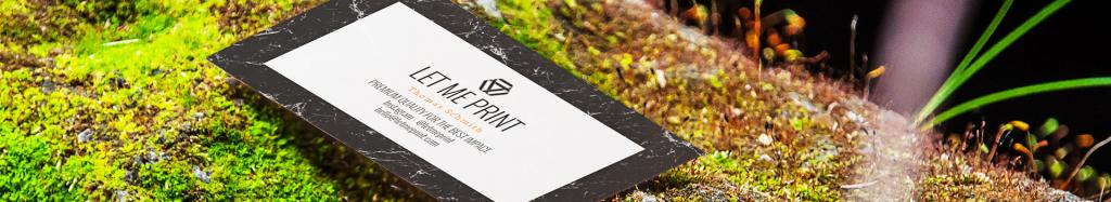 Digitaldruck für Ihre Print-Produkte | Letmeprint